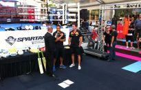 geale-vs-adama-martin-place-training-session-1